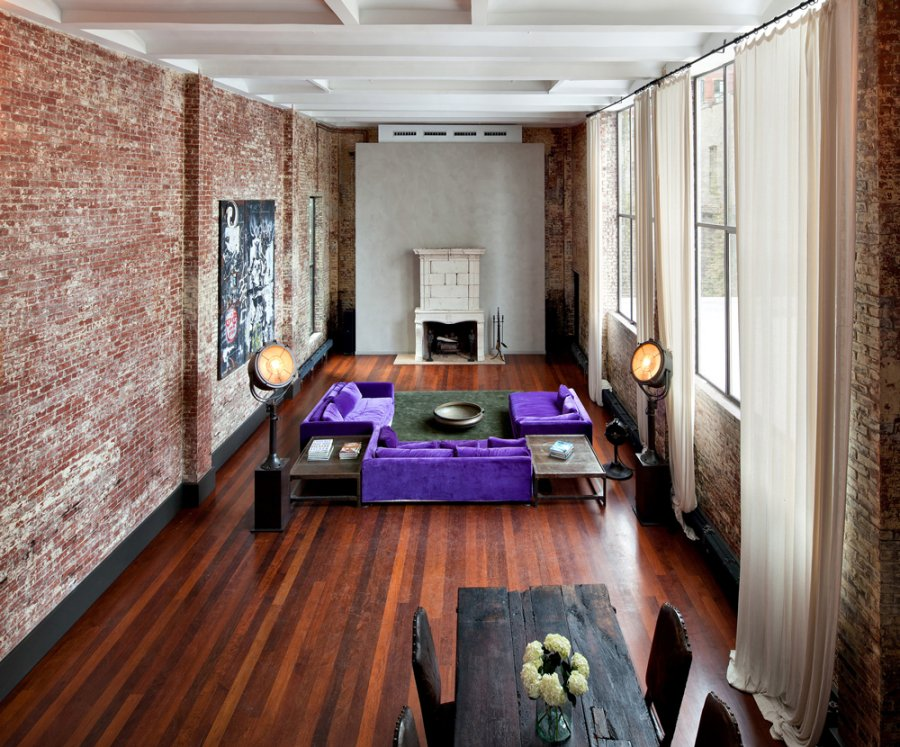 Loft en el Soho - New York | Lofts Barcelona