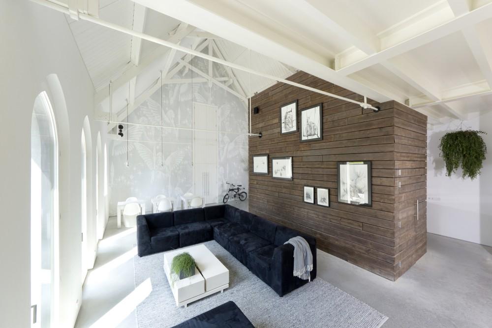 Un loft espiritual | Lofts Barcelona