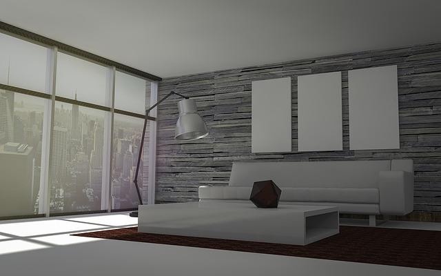 Ideas para dotar a tu loft de una decoración industrial