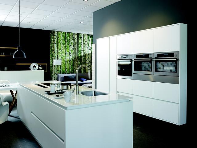 Trucos para diseñar la cocina de tu loft
