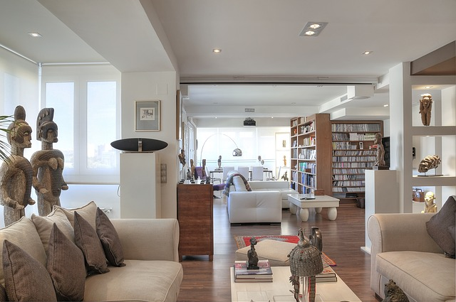 Ideas para reformar un loft con resultados de película